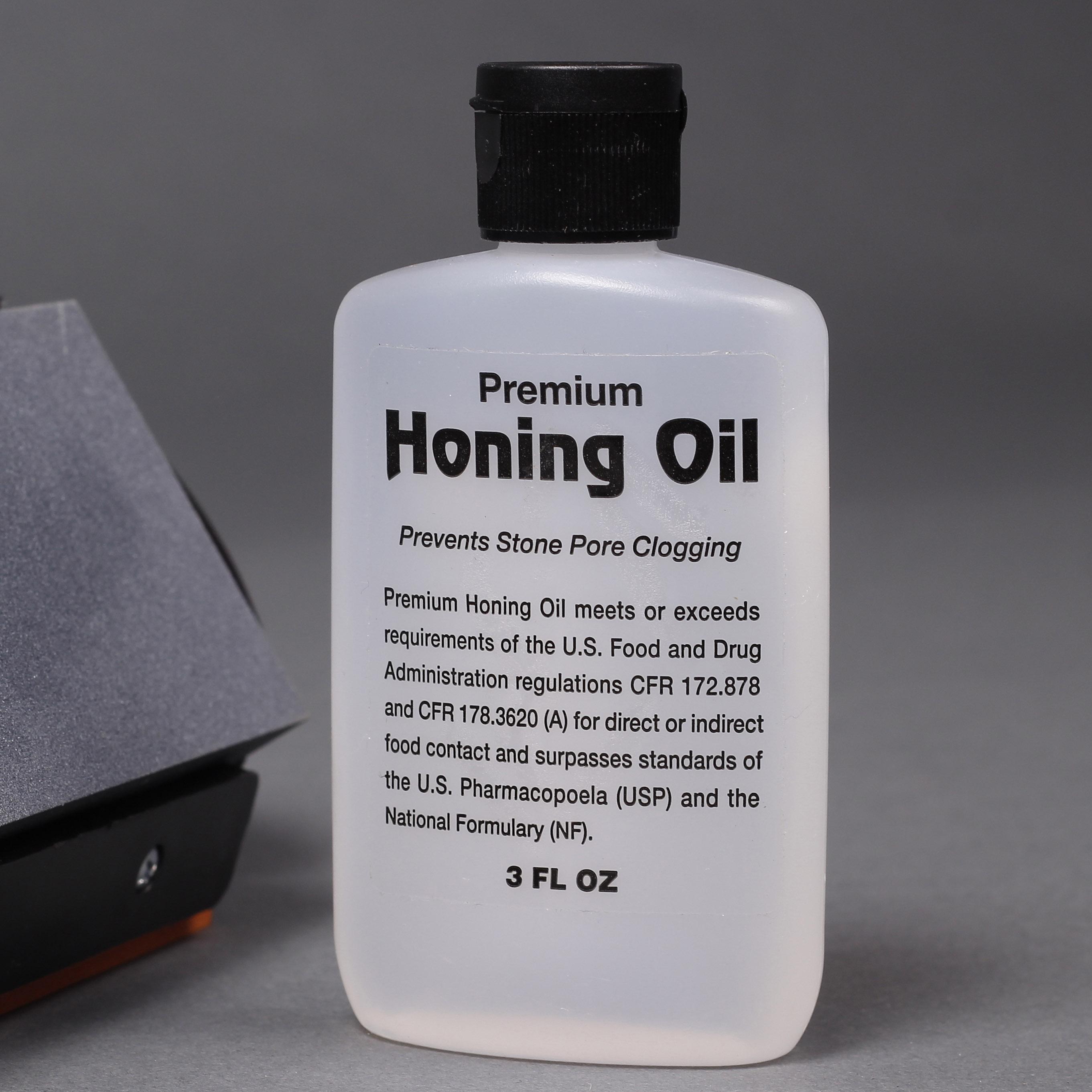 HoningOilsquare