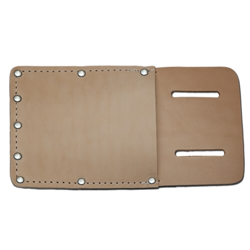 Flooring And Roofing Knife Leather Sheath